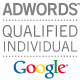 David Kaplan is a Google Qualfied Adwords Professional